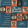 Cover: Philips Sampler - Philips Sampler / Popular Favourites No. 11