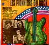 Cover: Various International Artists - Les Pionniers du Rock Vol. 3 (Inedits)