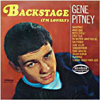Cover: Gene Pitney - Backstage