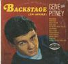 Cover: Gene Pitney - Gene Pitney / Backstage