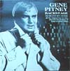 Cover: Gene Pitney - Gene Pitney / Backstage - The Greatest Hits And More (Neuaufnahmen)