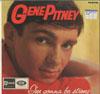 Cover: Gene Pitney - Gene Pitney / Im Gonna Be Strong (UK)
