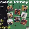 Cover: Gene Pitney - The EP-Collection