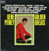 Cover: Gene Pitney - Golden Greats