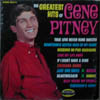 Cover: Gene Pitney - The Greatest Hits of Gene Pitney