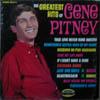 Cover: Gene Pitney - Gene Pitney / The Greatest Hits of Gene Pitney