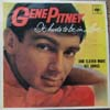 Cover: Gene Pitney - Gene Pitney / It Hurts To Be in Love