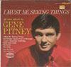 Cover: Gene Pitney - Gene Pitney / I Must Be Seeing Things