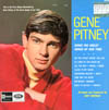 Cover: Gene Pitney - Sings The Great Songs Of Our Time
