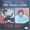 Cover: Gene Pitney - Gene Pitney / Ten Years Later