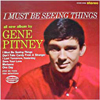 Cover: Gene Pitney - I Must Be Seeing Things