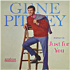 Cover: Gene Pitney - Sings Just For You