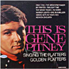Cover: Gene Pitney - Gene Pitney / This is Gene Pitney Singing The Platters