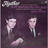 Cover: Gene Pitney - Together - Burt Bacharach & Hal David Sung By Gene Pitney