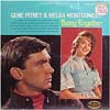 Cover: Gene Pitney & Melba Montgomery - Beeing Together <br> mit Melba Montgomery