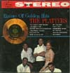 Cover: The Platters - Encore of Golden Hits
