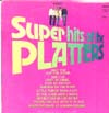 Cover: Platters, The - Super Hits of the Platters