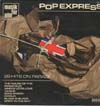 Cover: The Boys and Girls of The Pop Express - The Boys and Girls of The Pop Express / Pop Express - 28 Hits on Parade