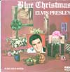 Cover: Elvis Presley - Blue Christmas