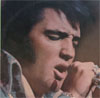 Cover: Elvis Presley - 25 Anniversary Limited Edition, Record 5 - The Las Vegas Years