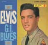 Cover: Elvis Presley - Elvis Presley / G.I.Blues