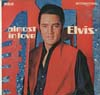 Cover: Elvis Presley - Elvis Presley / Almost in Love