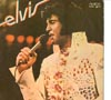 Cover: Elvis Presley - Elvis Presley / Elvis (Amiga LP)