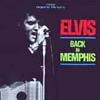 Cover: Elvis Presley - Back In Memphis