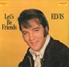 Cover: Elvis Presley - Elvis Presley / Let´s Be Friends