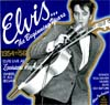 Cover: Elvis Presley - The Beginning Years 1954 to 1956
