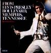 Cover: Elvis Presley - Elvis Presley / From Elvis Presley Boulevard Memphis, Tennessee