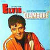 Cover: Elvis Presley - Clambake