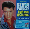 Cover: Elvis Presley - For The Asking (Lost Album)