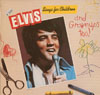 Cover: Elvis Presley - Sings For Children