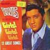 Cover: Elvis Presley - Elvis Presley / Girls Girls Girls