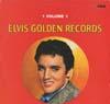 Cover: Elvis Presley - Elvis Presley / Elvis´ Golden Records Vol. 1