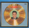 Cover: Elvis Presley - Elvis Presley / Elvis´ Golden Records Vol. 3