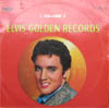 Cover: Elvis Presley - Elvis´ Golden Records Vol. 1