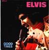 Cover: Elvis Presley - Elvis Presley / Good Times