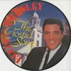 Cover: Elvis Presley - The Gospel Songs (Picture Disc)
