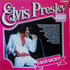 Cover: Elvis Presley - Elvis Presley / I Got Lucky