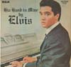 Cover: Elvis Presley - Elvis Presley / His Hand In Mine
