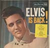 Cover: Elvis Presley - Elvis Presley / Elvis Is Back
