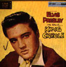 Cover: Elvis Presley - King Creole