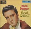 Cover: Elvis Presley - Elvis Presley / King Creole
