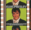 Cover: Elvis Presley - Elvis Presley / Love Me Tender / Love In Las Vegas / Follow That Dream