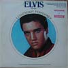 Cover: Elvis Presley - A Legendary Performer Volume 3