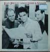 Cover: Elvis Presley - Elvis Presley / Elvis Presley Sings Leiber & Stoller