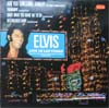 Cover: Elvis Presley - ELVIS Live in las Vegas - From the International Hotel in Las Vegas, August 1969 - Maxi Single 45 RPM -