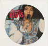 Cover: Elvis Presley - Pictures of Elvis (Picture Disc)